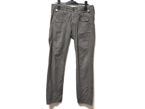 G-STAR RAW(ジースターロゥ) パンツ サイズ30 メンズ ダークグリーン