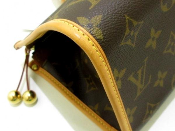 ルイヴィトン ハンドバッグ モノグラム美品  ポパンクール M40009 4