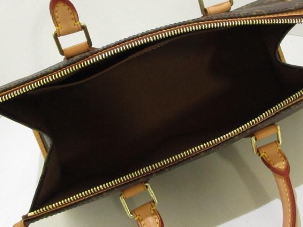 ルイヴィトン ハンドバッグ モノグラム美品  ポパンクール M40009 5