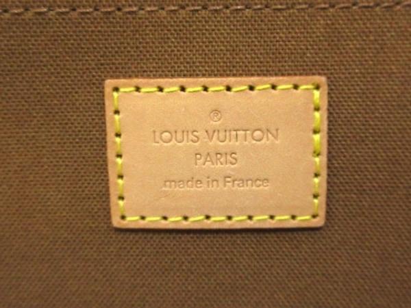 ルイヴィトン ハンドバッグ モノグラム美品  ポパンクール M40009 6