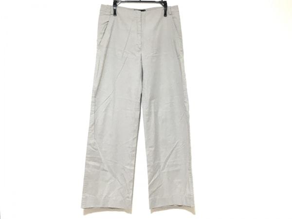 CIVIDINI(チヴィディーニ) パンツ サイズ40 M レディース ベージュ