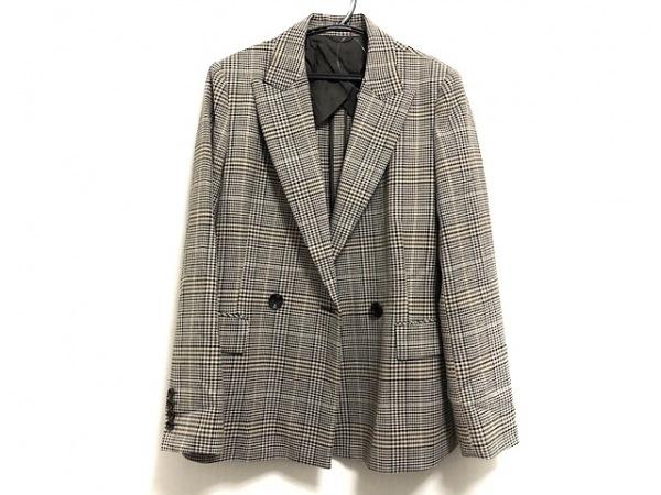 ANAYI(アナイ) ジャケット サイズ38 M レディース美品  千鳥格子