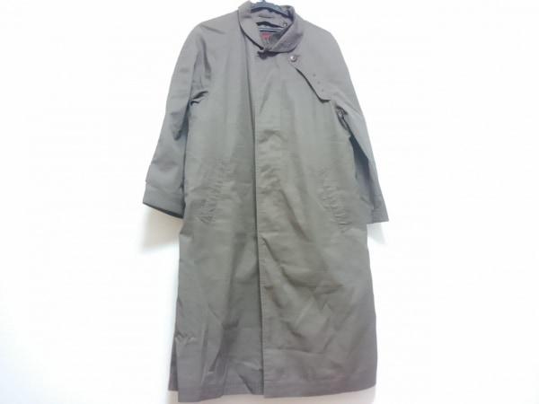 DURBAN(ダーバン) コート メンズ カーキ 冬物