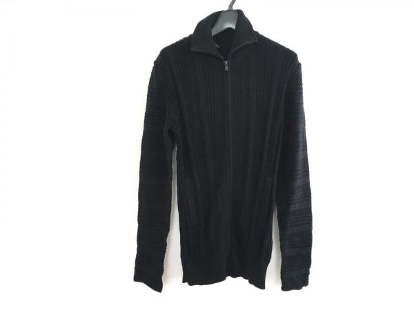 ブラックバレットバイニールバレット 長袖セーター サイズ2 M レディース 黒