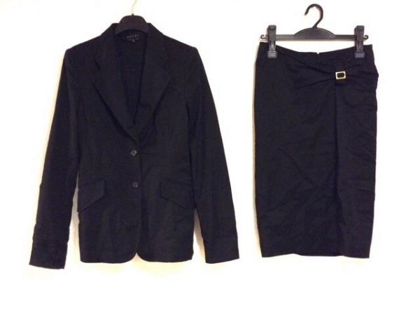 GUCCI(グッチ) スカートスーツ レディース 黒