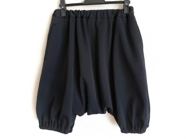 コムデギャルソン コムデギャルソン パンツ サイズXS メンズ 黒 サルエル