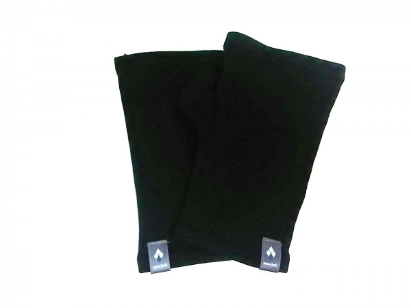 mont-bell(モンベル) 手袋 M レディース ダークグレー 化学繊維