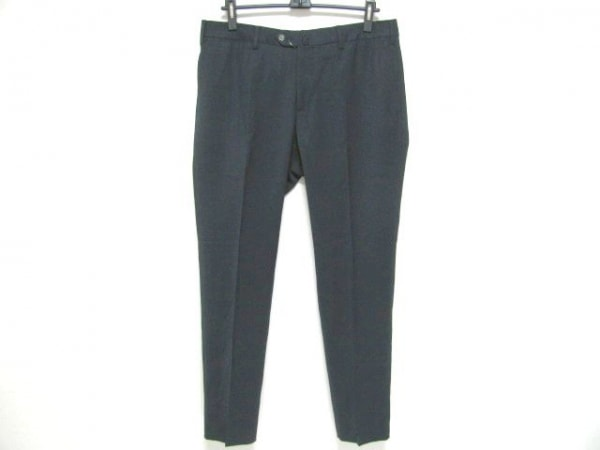 PT01(ピーティーゼロウーノ) パンツ サイズ52 メンズ CODSTVZOOWTR ネイビー