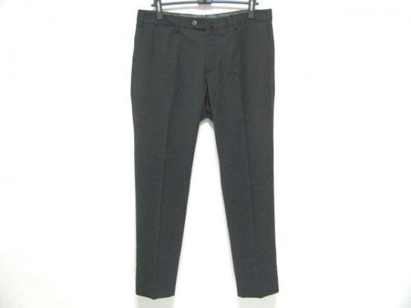 PT01(ピーティーゼロウーノ) パンツ サイズ52 メンズ CODSTVZOOWTR 黒