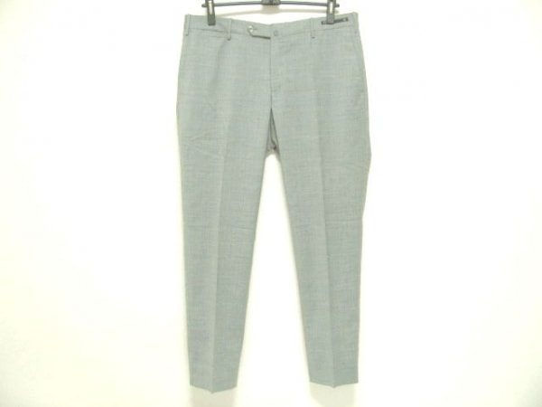 PT01(ピーティーゼロウーノ) パンツ サイズ52 メンズ CODSTVZOONTV ライトグレー