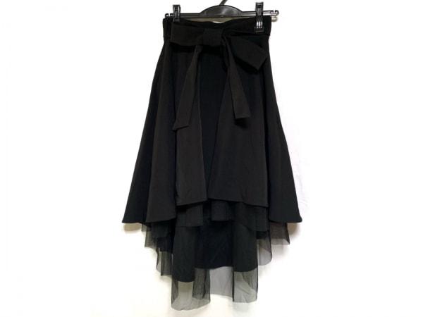EATME(イートミー) スカート サイズS レディース新品同様  黒