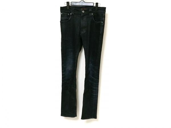 NudieJeans(ヌーディージーンズ) ジーンズ メンズ ダークネイビー
