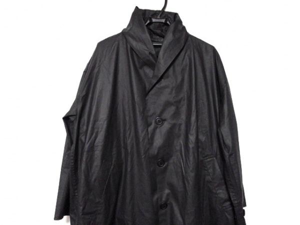 WINDCOAT(ウインドコート) コート サイズM メンズ 黒 春・秋物