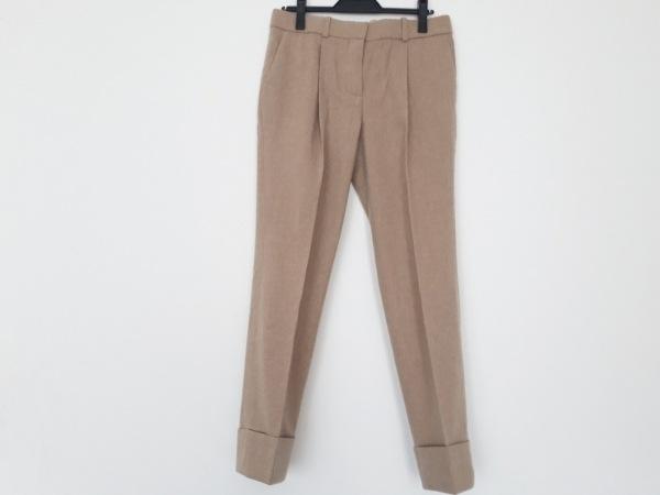 Chloe(クロエ) パンツ サイズ36 S レディース美品  ベージュ