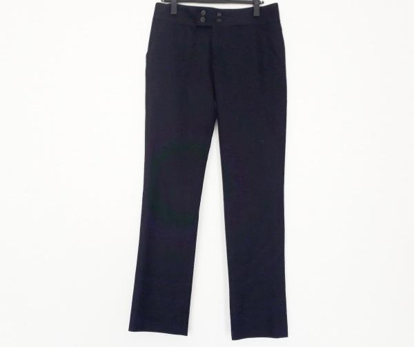 Chloe(クロエ) パンツ サイズ36 S レディース新品同様  黒