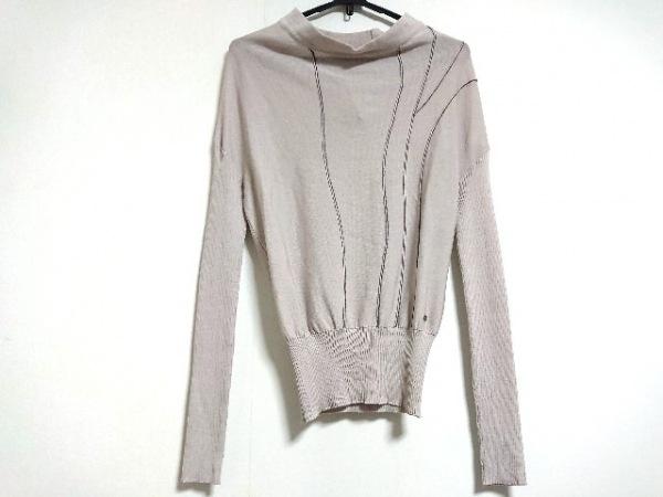 サルバトーレフェラガモ 長袖セーター サイズXS レディース新品同様