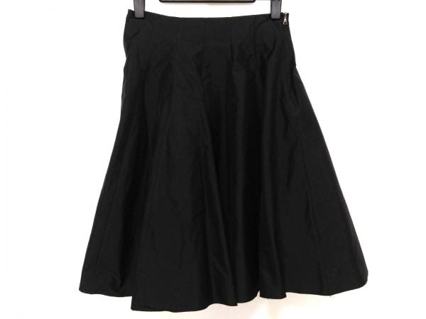 PRADA SPORT(プラダスポーツ) スカート サイズ40 M レディース 黒
