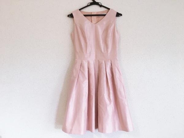 Aveniretoile(アベニールエトワール) ドレス レディース美品  ライトピンク