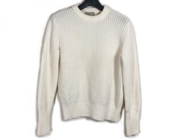 VONDEL(フォンデル) 長袖セーター サイズS レディース アイボリー