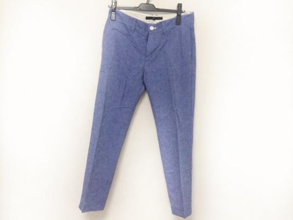 NOID(ノーアイディー) パンツ サイズ2 M メンズ美品  ブルー