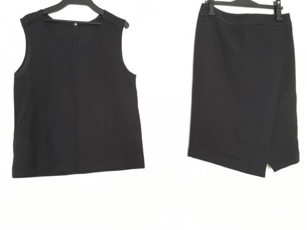 ICB(アイシービー) スカートセットアップ サイズ36 S レディース 黒