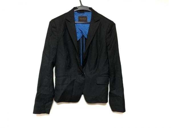 TOMORROWLAND(トゥモローランド) ジャケット サイズ38 M レディース美品  黒