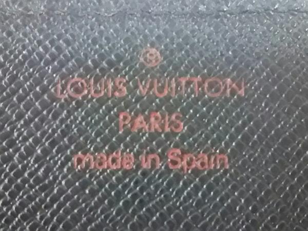 LOUIS VUITTON(ルイヴィトン) 名刺入れ エピ M56582 ノワール 4