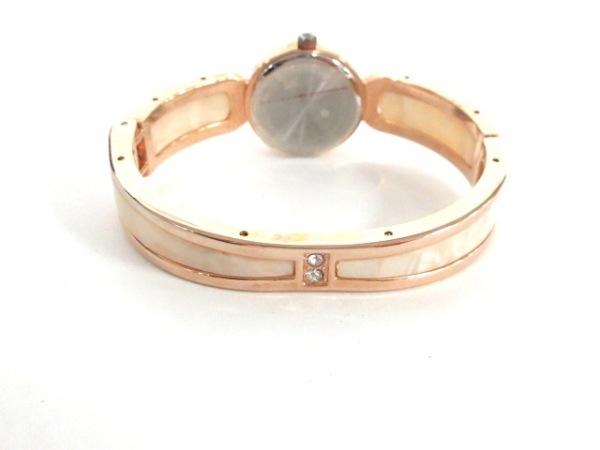 CLATHAS(クレイサス) 腕時計 - レディース アイボリー 3
