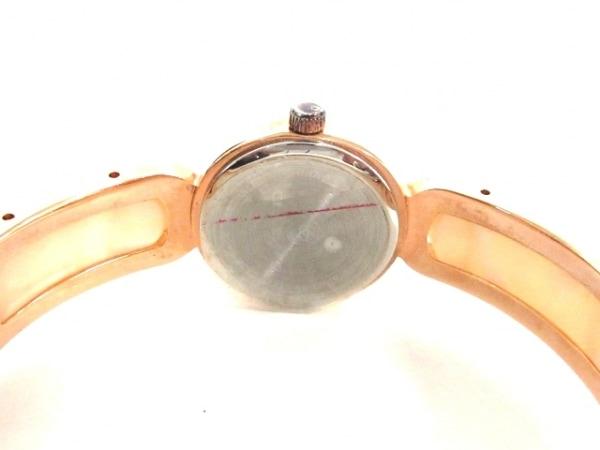 CLATHAS(クレイサス) 腕時計 - レディース アイボリー 4