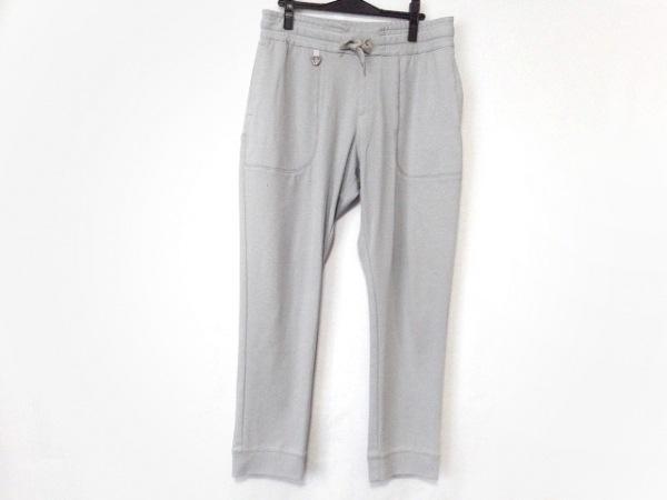 SOLIDO(ソリード) パンツ サイズ4 XL メンズ美品  ライトグレー