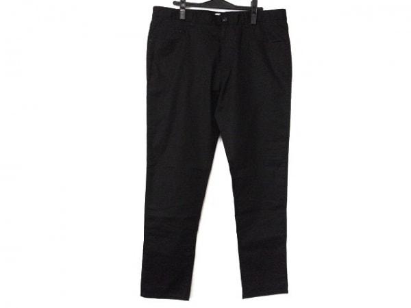 CalvinKlein(カルバンクライン) パンツ サイズ36×32 メンズ新品同様  黒 slim fit