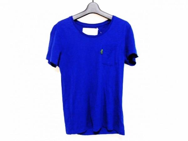 AKM(エーケーエム) 半袖Tシャツ サイズ「M」 レディース ネイビー