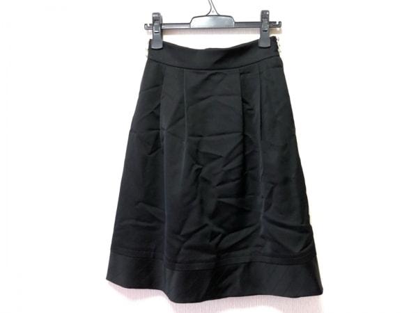 COTOO(コトゥー) スカート サイズ38 M レディース 黒