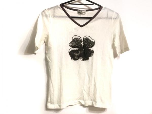 フィロソフィーディアルベルタフェレッティ 半袖Tシャツ サイズI 38   レディース