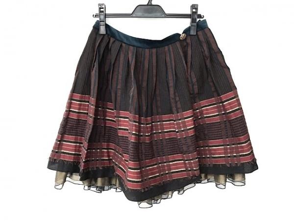 Lois CRAYON(ロイスクレヨン) スカート サイズM レディース