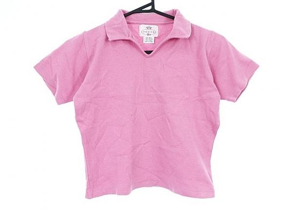TOCCA(トッカ) 半袖カットソー サイズM/L レディース ピンク