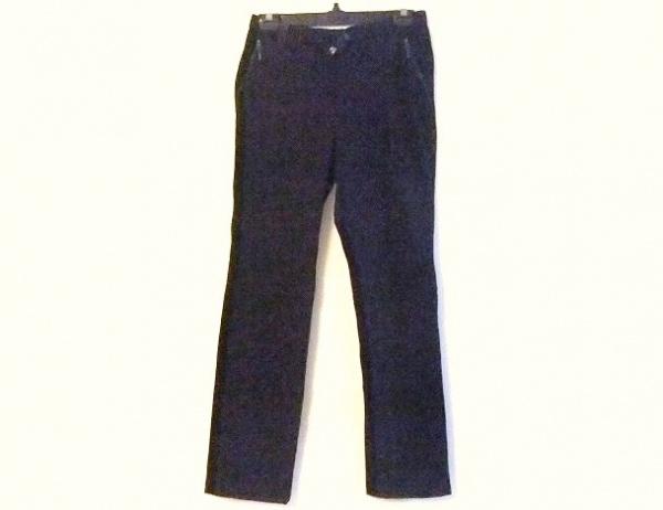 mont-bell(モンベル) パンツ サイズM レディース美品  黒 ウエストゴム
