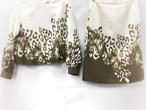 HANAE MORI(ハナエモリ) スカートセットアップ サイズ01 S レディース美品