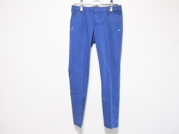 ENTRE AMIS(アントレアミ) パンツ サイズ29 メンズ ブルー
