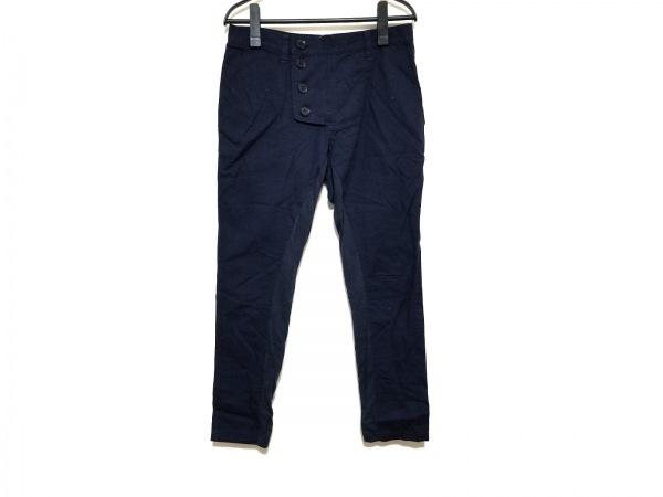 Y's(ワイズ) パンツ サイズ1 S レディース ネイビー