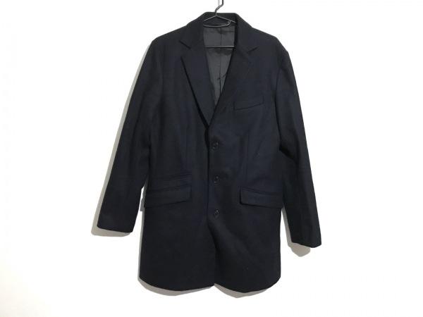 CUSTOMCULTURE(カスタムカルチャー) ジャケット サイズ44 L メンズ 黒
