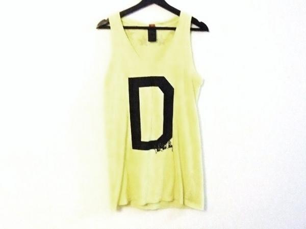 ダブルスタンダードクロージング ノースリーブTシャツ サイズF レディース
