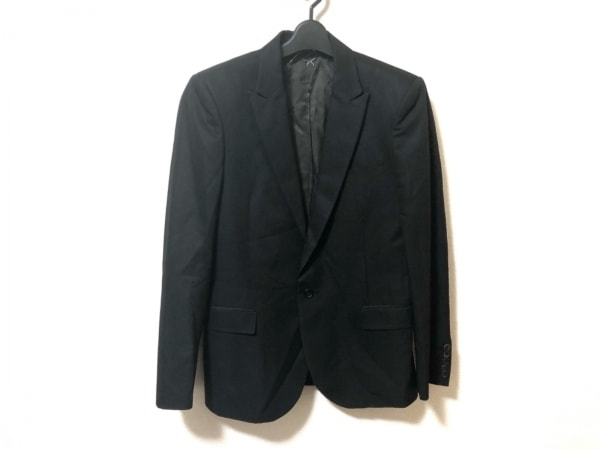 roar(ロアー) ジャケット サイズ3 L メンズ美品  - - 黒