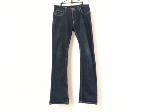 NudieJeans(ヌーディージーンズ) ジーンズ サイズ32 XS メンズ ネイビー