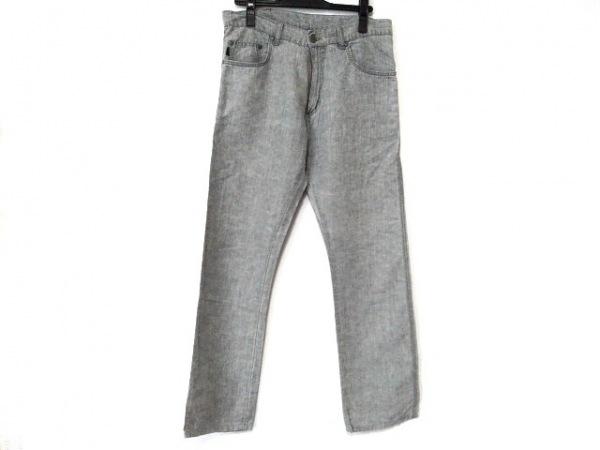 Zegna Sport(ゼニア) パンツ サイズ32 XS メンズ グレー