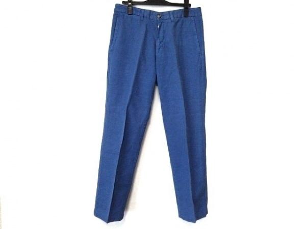 Zegna Sport(ゼニア) パンツ サイズ46/32 メンズ ブルー