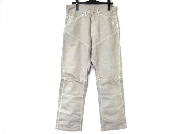 Zegna Sport(ゼニア) パンツ サイズ32 XS メンズ グレージュ