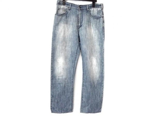 Zegna Sport(ゼニア) ジーンズ サイズ31 メンズ ブルー