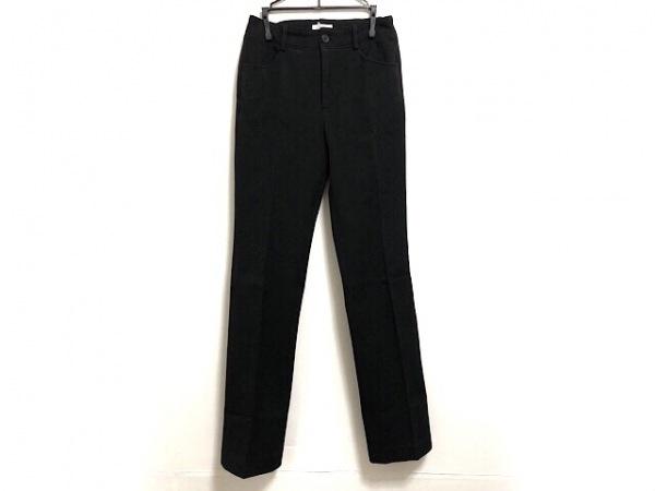 B3 B-THREE(ビースリー) パンツ サイズ32 XS レディース美品  黒