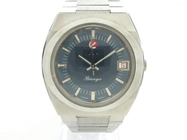 RADO(ラドー) 腕時計 ブリエンツ/ウォーターシールド - メンズ ブルー